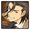 (Enigmatic Mercenary) Alvin (Icon)