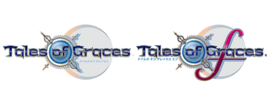 Tales of Graces Logo