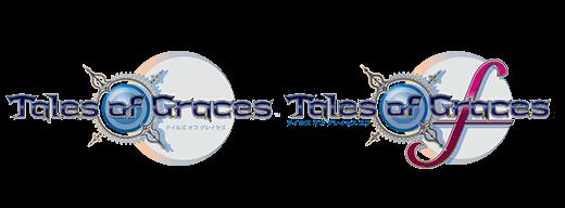 Tales of Graces Logo