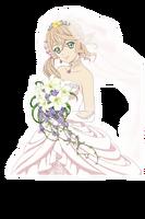 (A Return Gift) Alisha