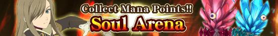Soul Arena (Tear) (Banner)