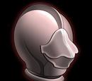 Armet Helm +