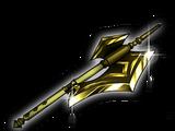 Titan Spear (Light) +