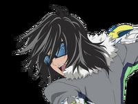 (Whirlwind Sniper) Hisui (Face)
