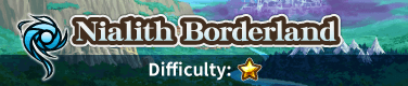 Nialith Borderland (Icon)