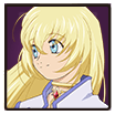 (Fledgling Chosen) Colette (Icon)