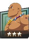 (Town Hero) Bruiser Khang (Index)