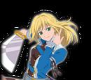 (Heartsworn Oath) Beatrice