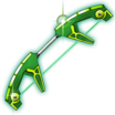 Guardian Bow (Wind)