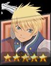 (Blue-Eyed Knight) Flynn (Index)