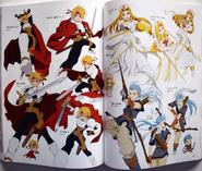 Artbook Illustration (23)