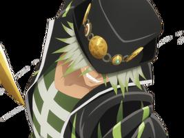 (Chain Nemesis) Dezel (Face)