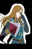 (Imperial Paragon) Jade