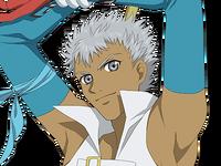 (Thundering Halberdier) Loni (Face)