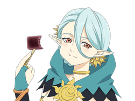 (Sweet Respite) Risaora (Face)
