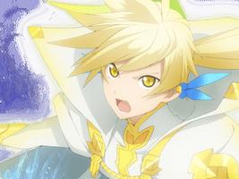 (Four-Element Armatus) Sorey (Face)