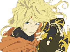 (Space-Time Sovereign) Dhaos (Face)