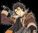 (Well-Armed Mercenary) Alvin