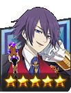 (Wicked Vampire) Saleh (Index)