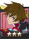 (Jovial Swordsman) Kor (Index)