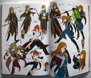 Artbook Illustration (1)