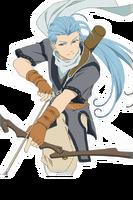 (Crescent Arrow) Chester