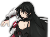 (Swordswoman) Velvet