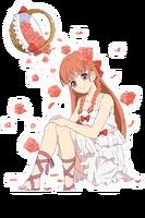 (Compassionate Flower) Lyra