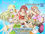 Idolmaster Crossover Summon