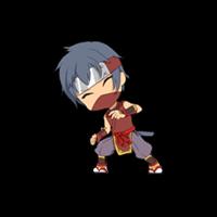 Inayomi Link Hurt