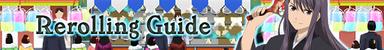 Rerolling Guide (Banner)