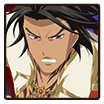 (Means to an End) Gaius (Icon)