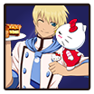 (Cheery Candy Crafter) Flynn (Icon)