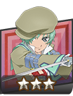 (Free Aristocrat) Spada (Index)