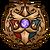 Duel Fes Badge (Copper)