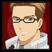 (Agent) Julius (Icon)