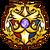 Duel Fes Badge (Gold)