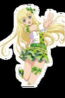 (Born Lucky) Colette