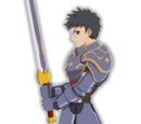 (Heavy Infantry) Terias