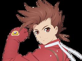 (Chosen Protector) Lloyd (Face)