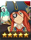 (Red Pirate) Luke (Index)