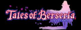 Tales of Berseria Logo