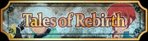 Tales of Rebirth (MA)