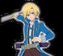 (Elite Soldier) Silas