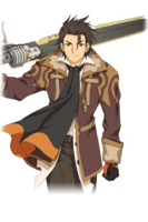 (Hired Gun) Alvin