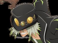 (Reticent Avenger) Dezel (Face)