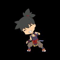 Shizuna Link Hurt