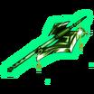 Titan Spear (Wind)