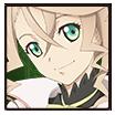 (Princess Disciple) Alisha (Icon)