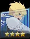 (Shimmering Sword) Flynn (Index)